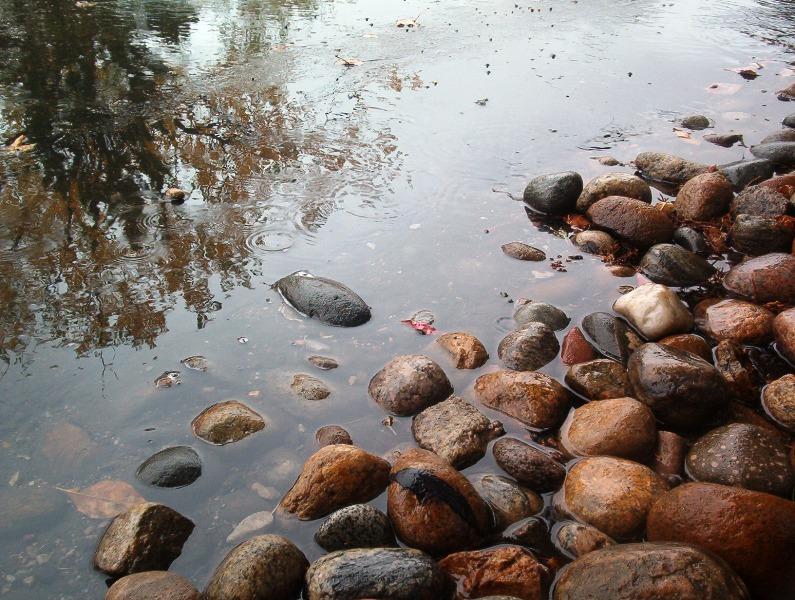 rainrock