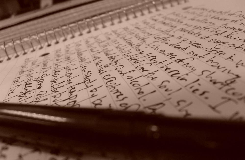 lostnotebooks