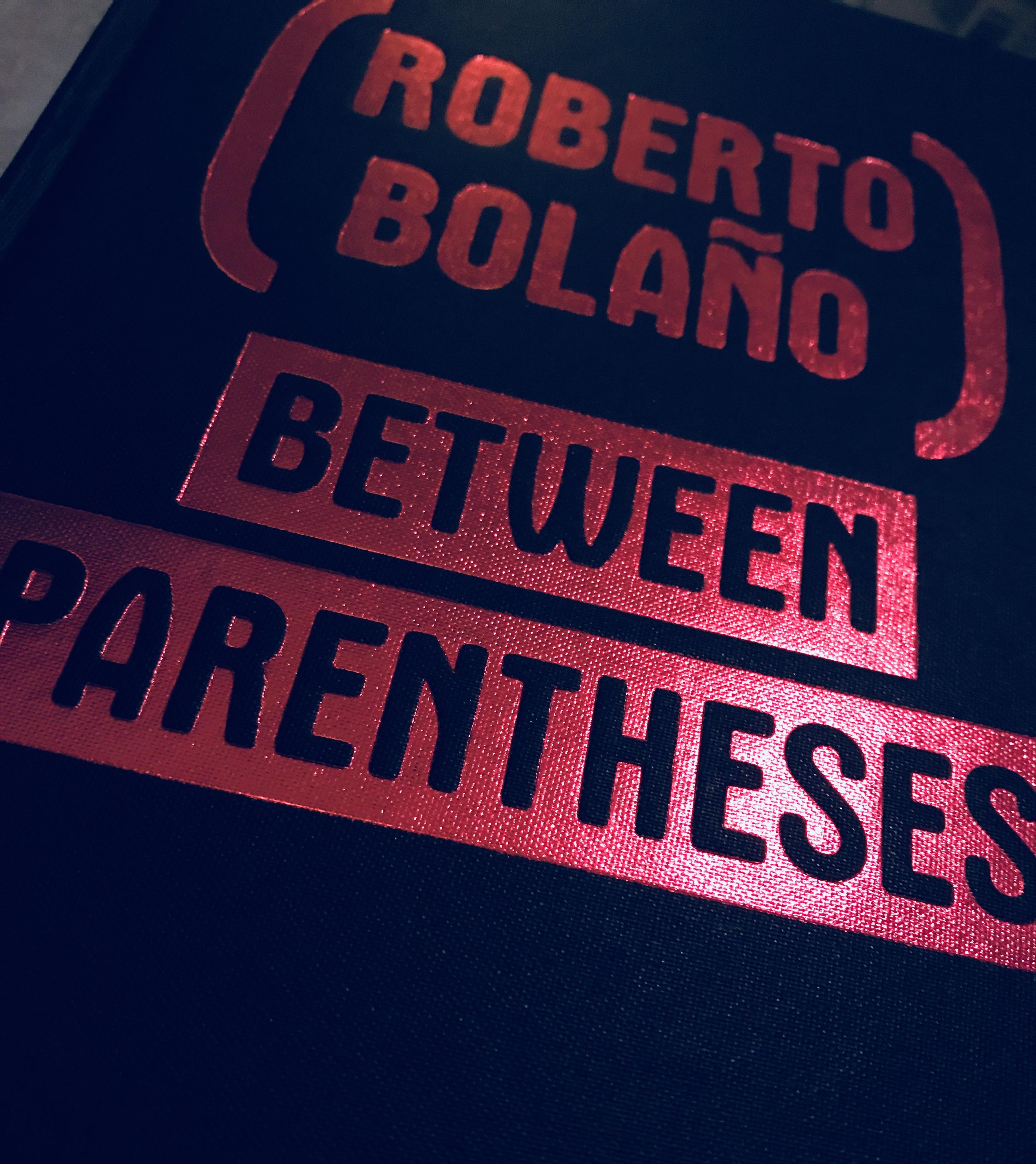 BetweenParentheses